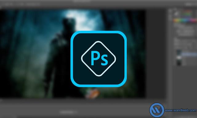 5 Software Alternatif Adobe Photoshop Gratis Terbaik - WandiWeb