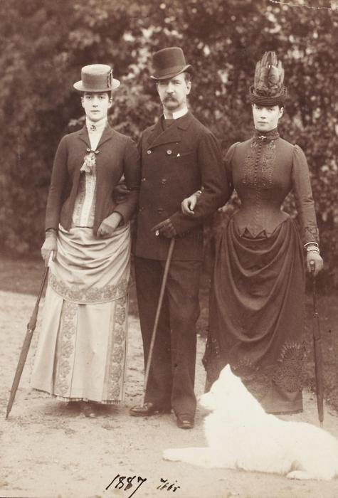 New women of the victorian era