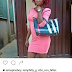 This lady has been disturbing my IG page with this weird question. Biko answer her...