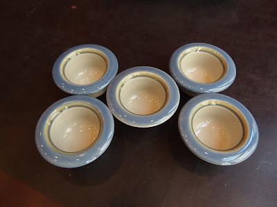 アラビア エッグカップ