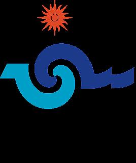 Logo Asian Games ke 14 Tahun 2002 di Busan Korea Selatan