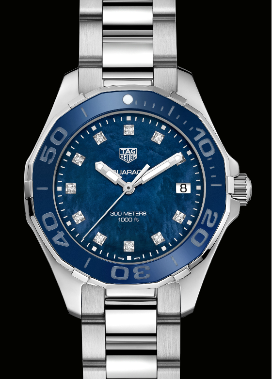 TAG Heuer Aquaracer Lady 2017