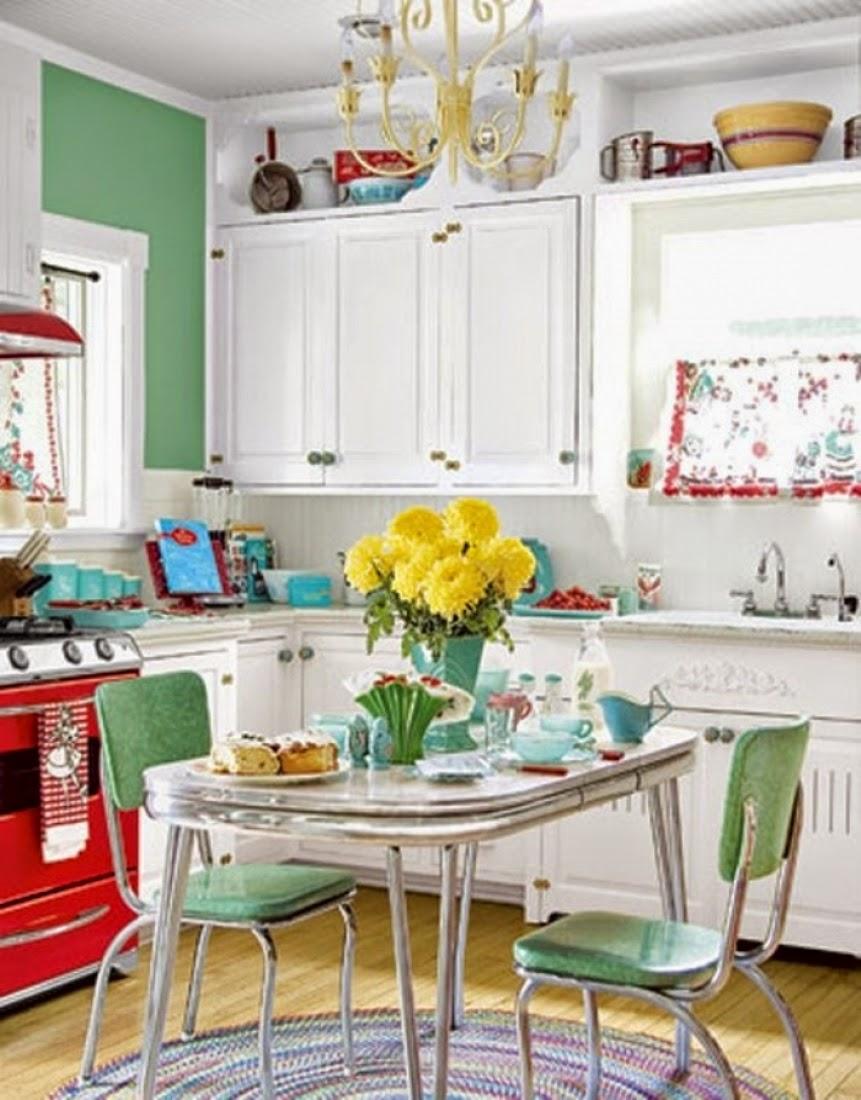Cherish Every Cherry: Angan-angan Kitchen Cabinet Ku