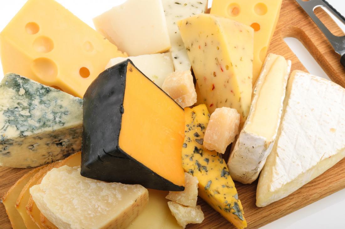 هل الجبن يرفع السكر؟ هل يستطيع مرضى السكري تناول الجبن؟