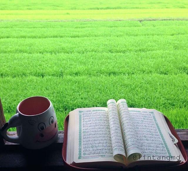 Kalau Saja Waktu Itu Pak Basuki Tak SInggung Kitab Suci Kami