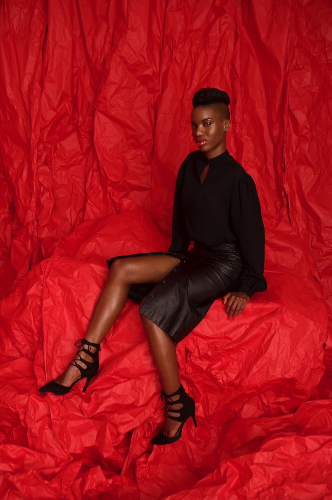 Portfolio: Onyeka Deborah