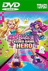 Barbie en un Mundo de Videojuegos (2017) DVDRip