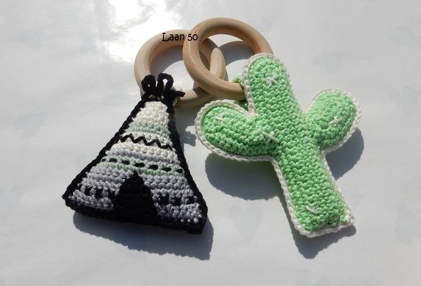 Laan 50 Blog Cactus Haken Eigen Patroon