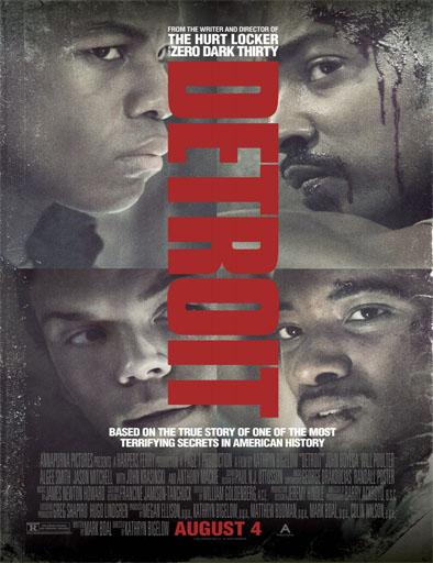 Detroit (2017) español