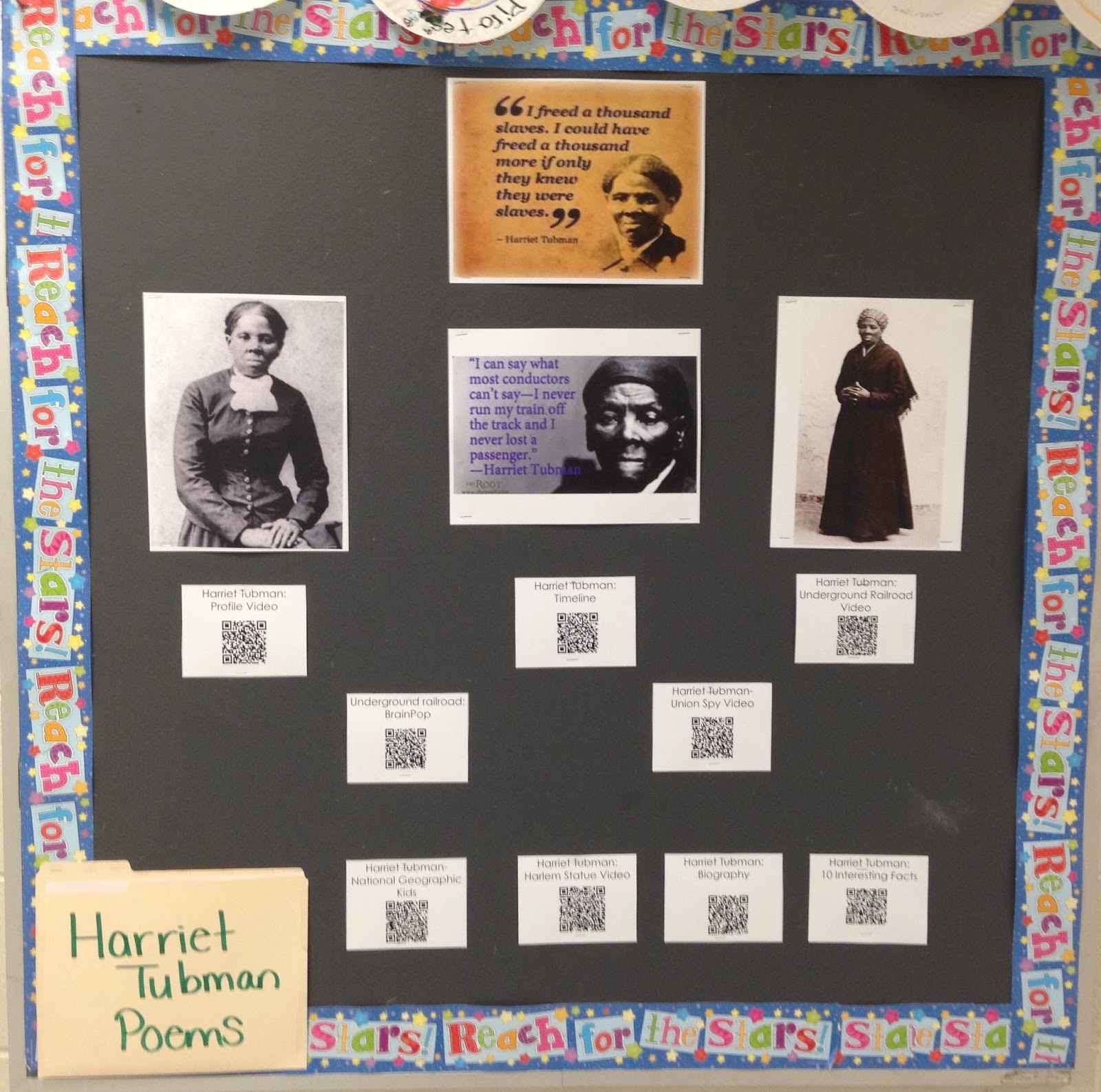General Delk S Army February And March Bulletin Boards