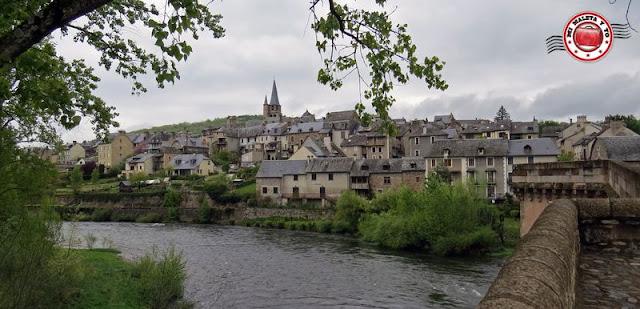 Saint-Côme d'Olt, Francia