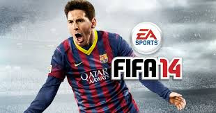DOWNLOAD FIFA 14 - Legacy Edition Europe game ISO for Android - ppsppgame.blogspot.com
