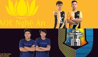 No1, Chipboy vs. Vanelove, Xuân Thứ - 08/10/2020
