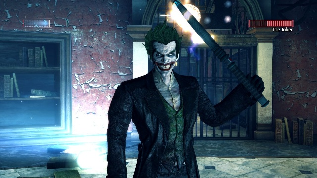 Download Batman Arkham Origins Blackgate PC Games