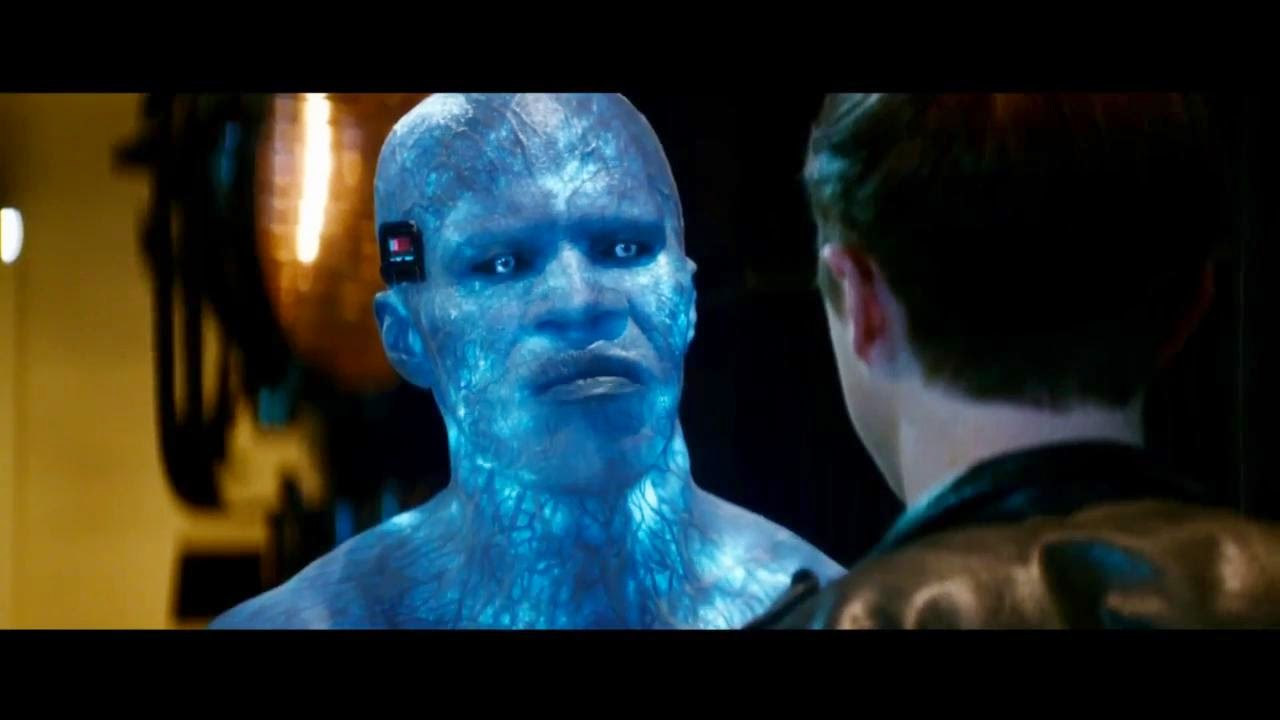 The Amazing Spider Man 2 (2014) Full Theatrical Trailer HD Free Download