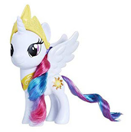 MLP Ultimate Equestria Collection Princess Celestia Brushable Pony