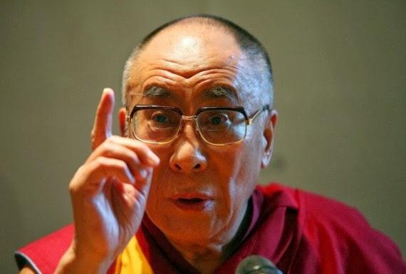 Dalai láma: hamarosan sor kerül az emberiség és a földönkívüliek találkozására - VIDEÓVAL!