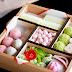 Nghệ thuật ẩm thực Nhật trong bánh wagashi
