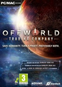 Download Offworld Trading Company Full Crack Free PC Game