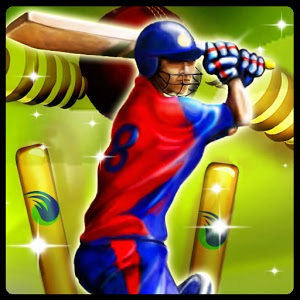 Cricket T20 Fever 3D Deluxe APK Free Download