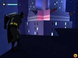 تحميل لعبة باتمان اخر اصدار للكمبيوتر Batman