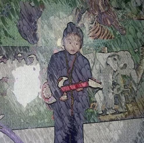 KIR NANNA - 하반기 (MIXTAPE)
