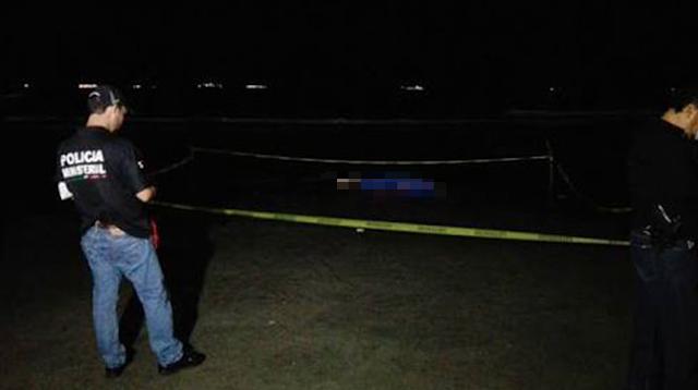 Tres jóvenes acuden a comprar una moto y sus cuerpos aparecen flotando en un río en Veracruz