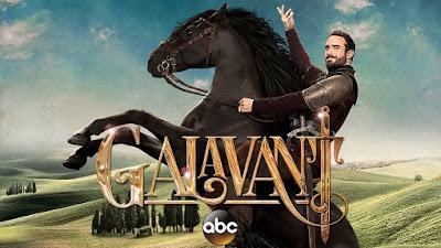 Galavant-cancelada