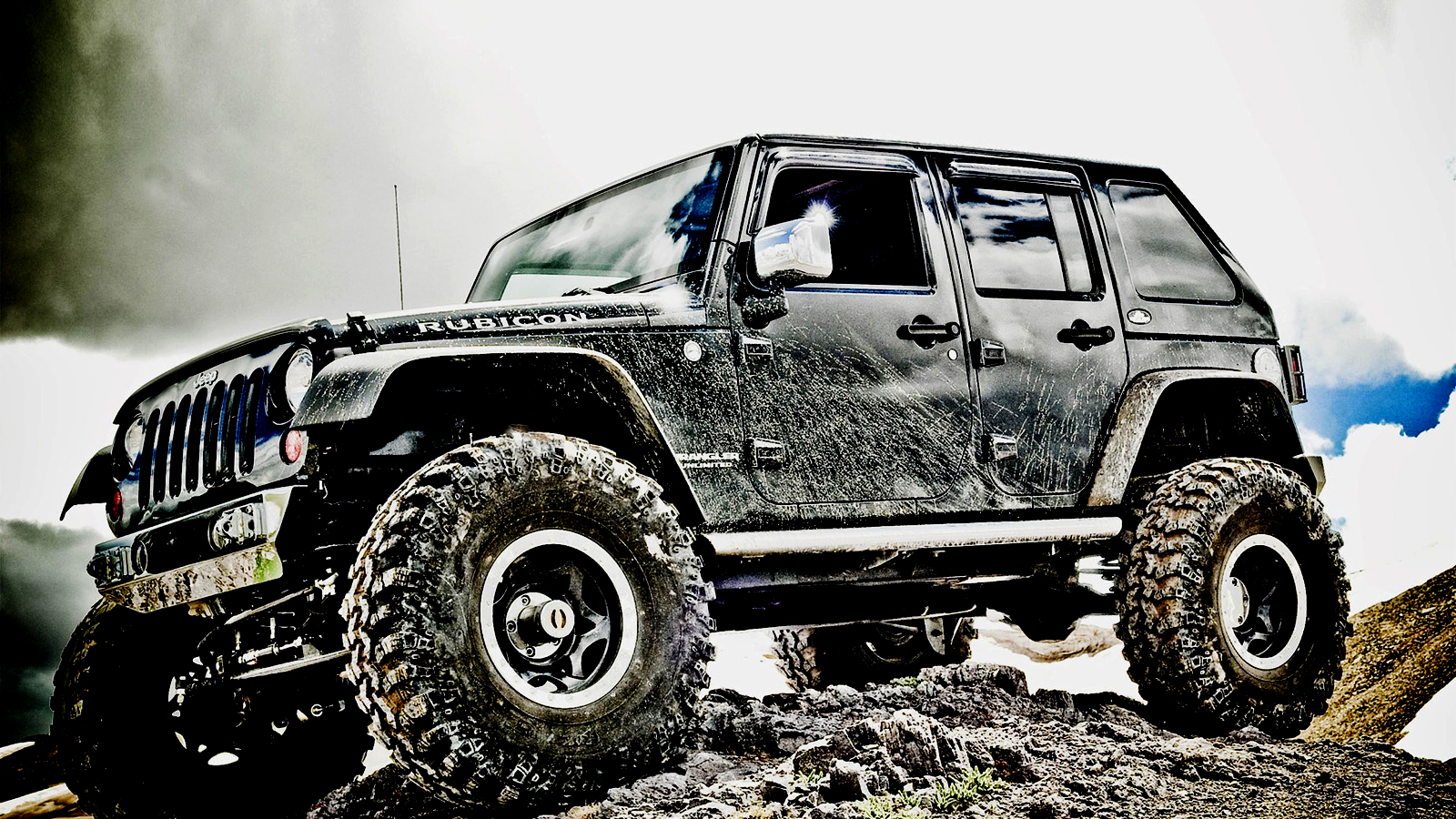 Off Road Vehicles 4X4 Jeeps HD Wallpapers  HD Wallpapers ,Backgrounds ,Photos ,Pictures, Image ,PC