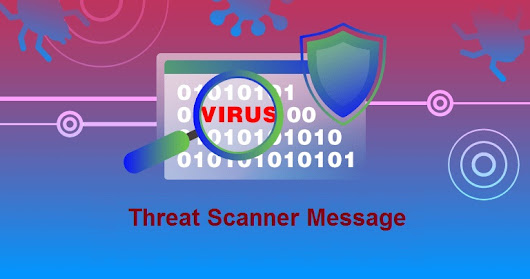 How to Remove Bitdefender Threat Scanner Message?