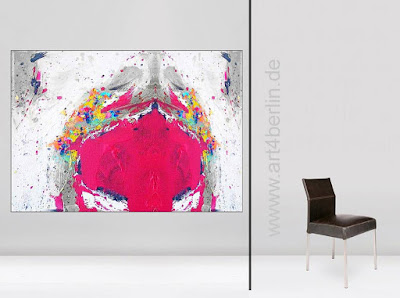 Malerei, Gemälde für Ihr Zuhause