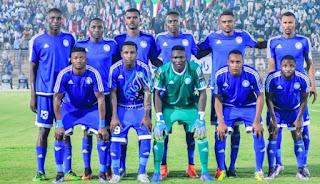 ملخص ونتيجة مباراة مريخ كوستي والهلال السوداني - الدوري الممتاز - 21-5-2018