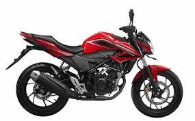 Kelebihan Honda CB150R StreetFire