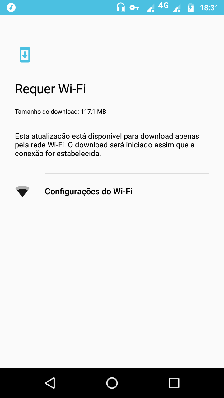Moto G4 Play Updated With June Security Patch
