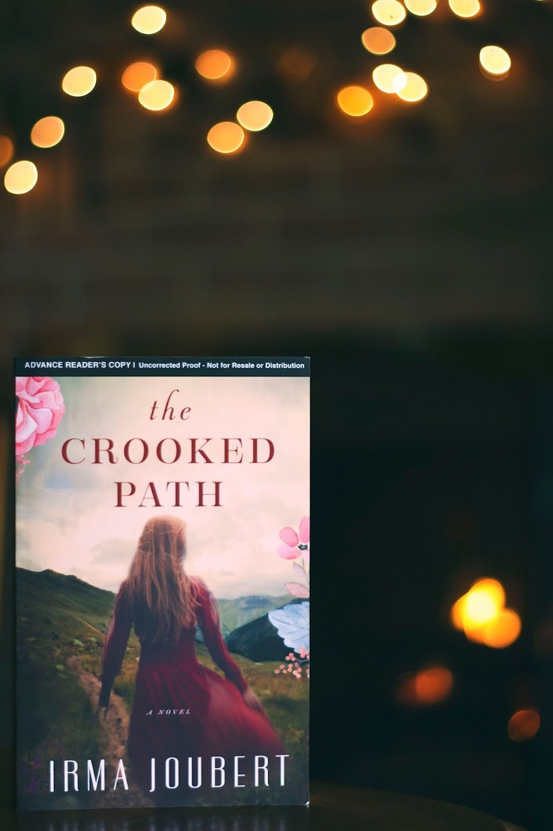 { The Crooked Path by Irma Joubert - TLC Book Tour }
