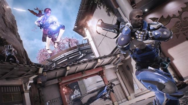 أحد مؤسسي فريق Boss Key مطور لعبة LawBreakers يغادر الأستوديو !