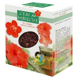Cumpara de aici ceai de Hibiscus