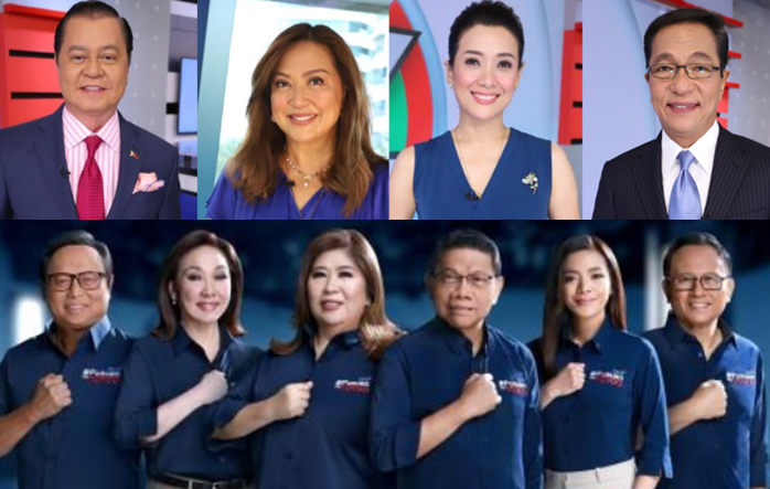 livestream abs cbn gma election 2019 coverage schedule