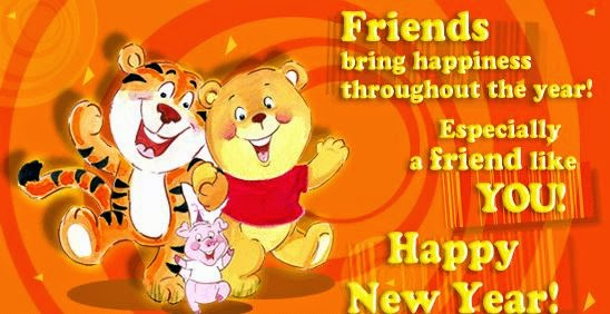 Happy New Year 2016 Love Images for Girl Friend