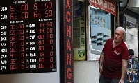 Η κρίση της τουρκικής λίρας απειλεί τη γερμανική οικονομία