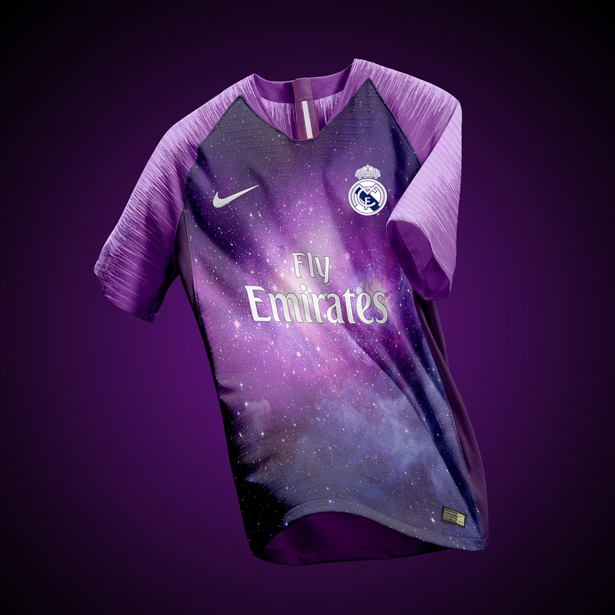 the latest 8f3d9 73cb6 What If? Nike Real Madrid 18-19 Home, Away & Third Concept ...