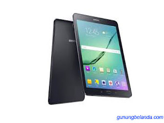 Cara Flashing/Update Samsung Galaxy Tab S2 VE 9.7 LTE SM-T819