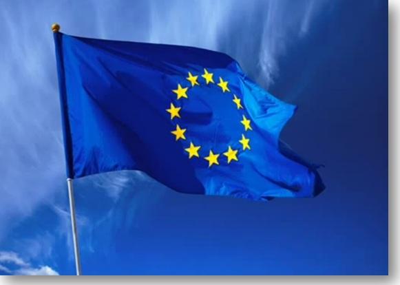Reedición. ¿Por qué dormía Europa?