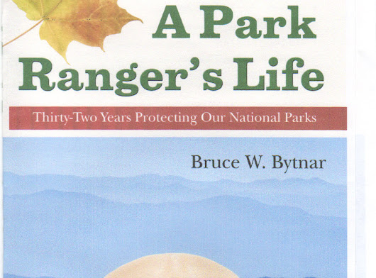 A Park Ranger's Life; Required Reading In University English Class