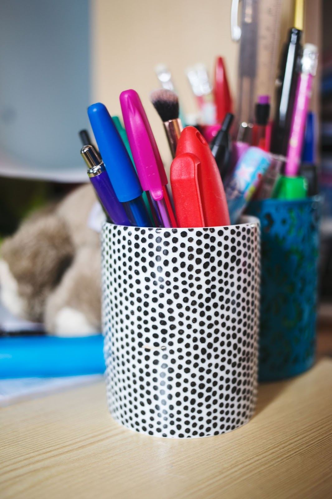 H&M Home Pen pot, H&M Home, Interior Blogs, Katie Writes,