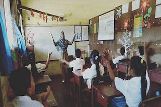 puisi kebangkitan nasional jiwa pendidikan