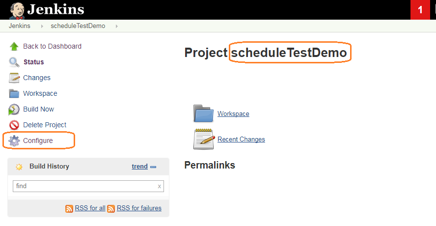 QA BABU: How to schedule Selenium tests in Jenkins and Send