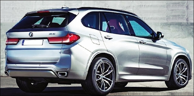 2019 BMW X5 Redesign, Release Date, Price