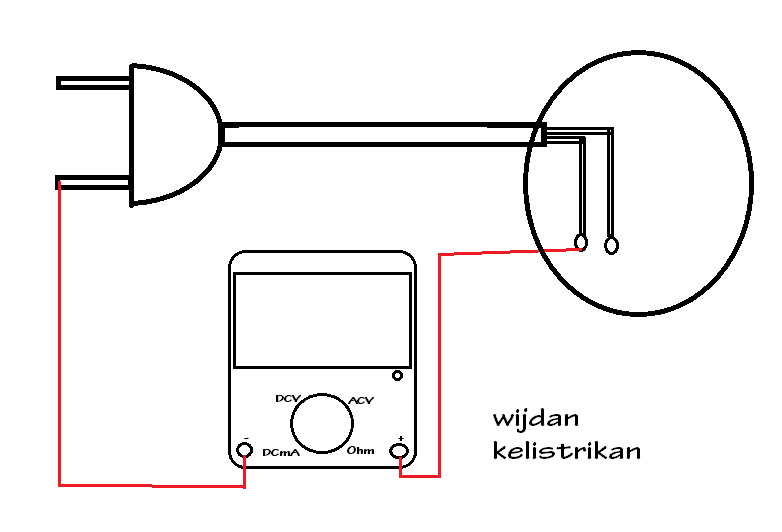 23+ Diagram Kipas Angin Gantung