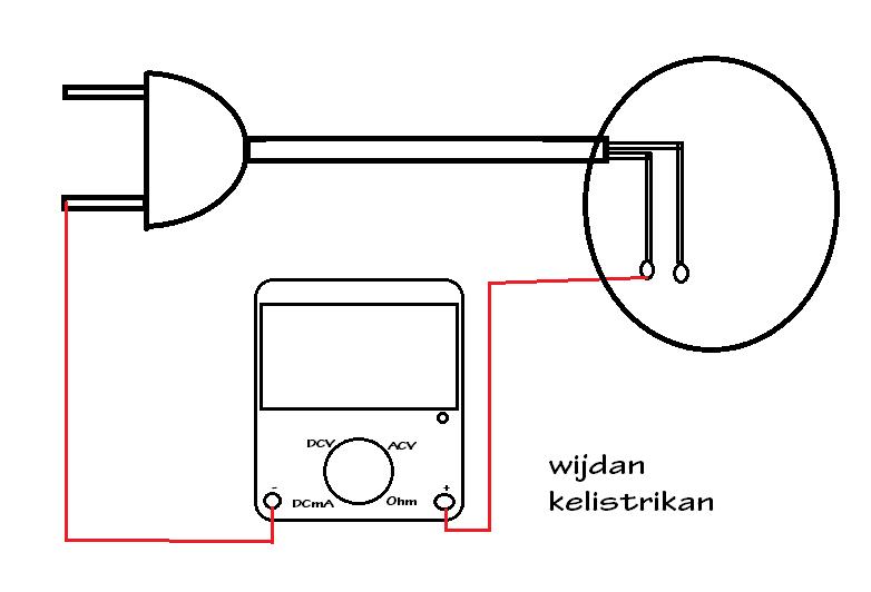23+ Diagram Kipas Angin Gantung